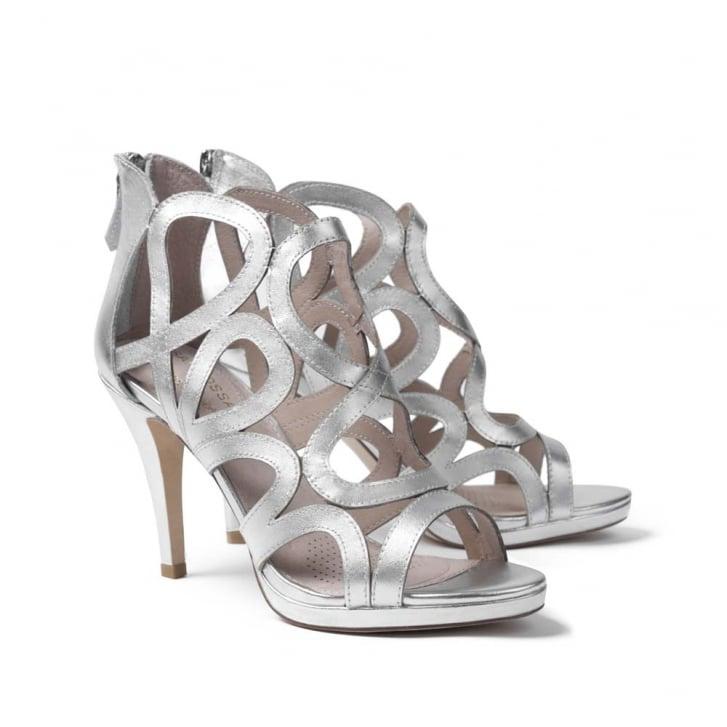 SARGOSSA Redefined Nappa Heel Shoe