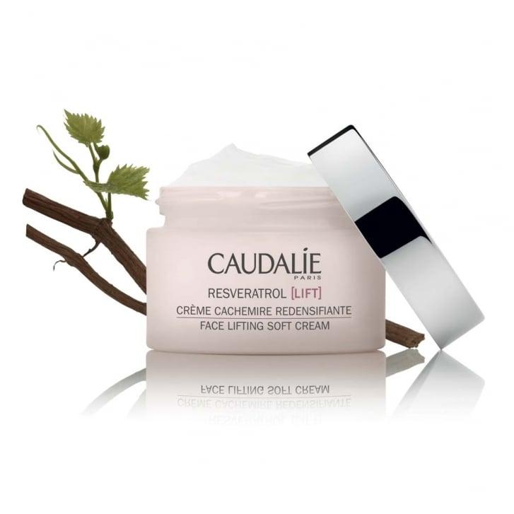 CAUDALIE Resveratrol Lift - Face Lifting Soft Cream