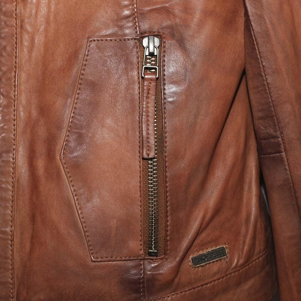 Pelle leather jackets