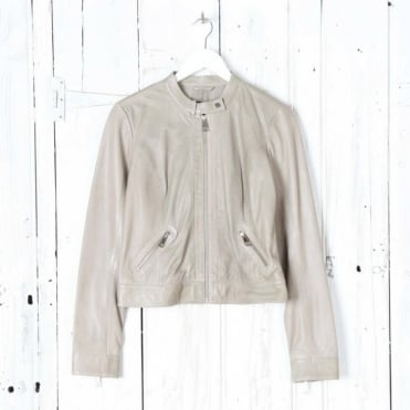 Tilia Lamb Brutal Jacket