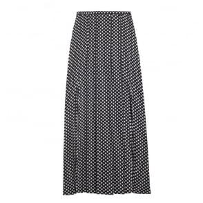 Georgia Midi Skirt in Mini Star