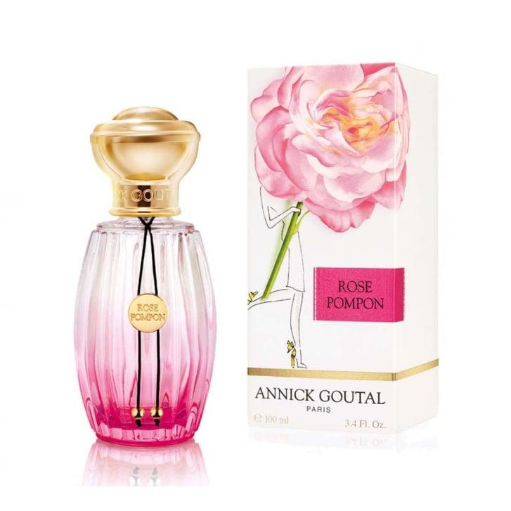 ANNICK GOUTAL Rose Pompon Eau de Toilette 100ml