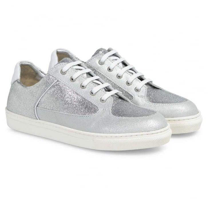 ROSE RANKIN Coney Low-Top Sneakers
