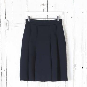 Arley Jersey Skirt