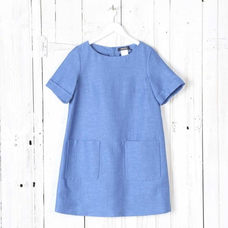 S MAX MARA Eliadi Dress with Pockets
