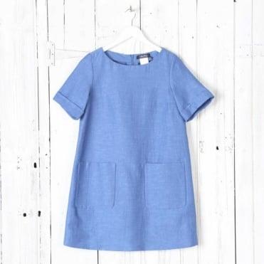 Eliadi Dress with Pockets