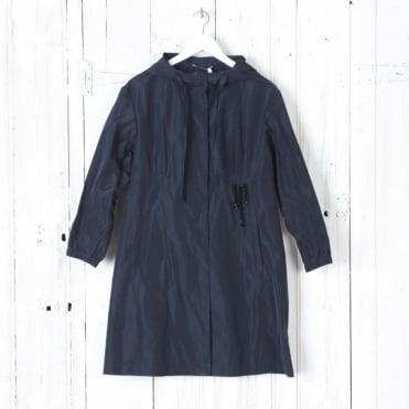 FParka Short Coat