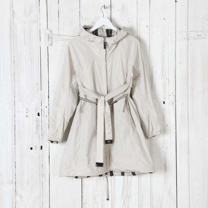 S MAX MARA Lightri Overcoat Raincoat