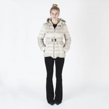 Noveaa Quilted Jacket