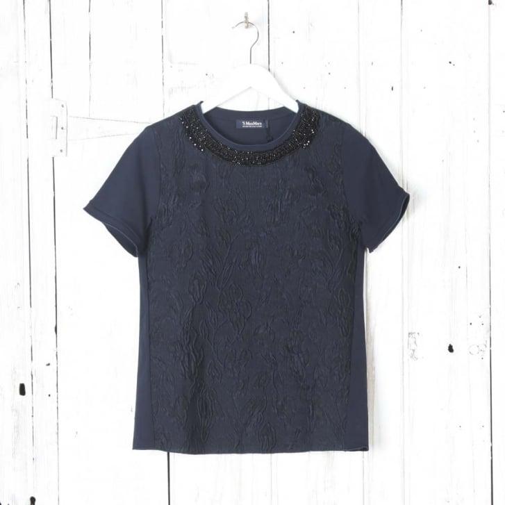 S MAX MARA Pucci T Shirt