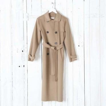 Saturno Coat