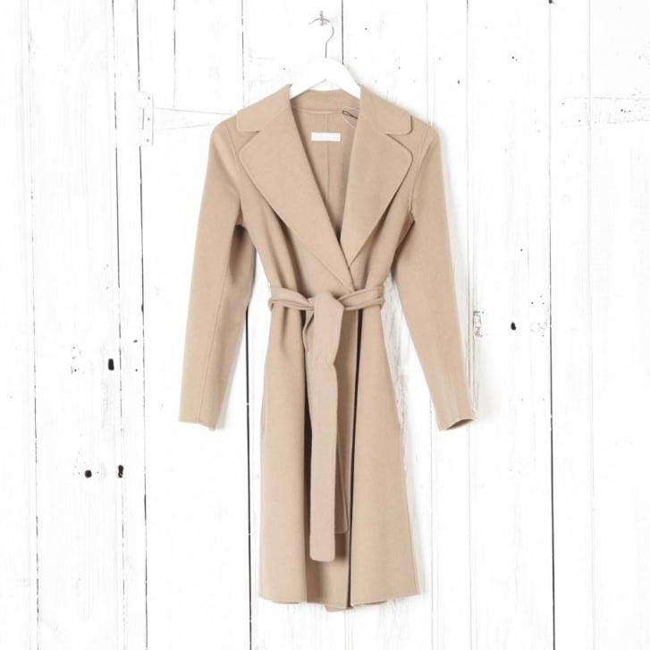 S MAX MARA Tanaro Coat