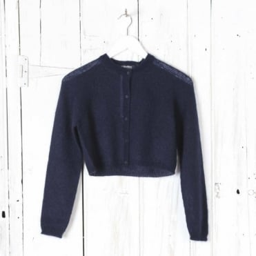 Tolmin Knitted Jacket