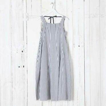Zeda Strapless Flare Dress
