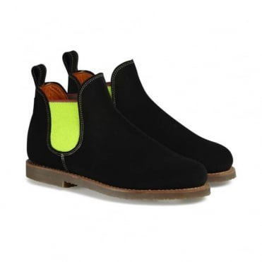 Safari Neon Boot