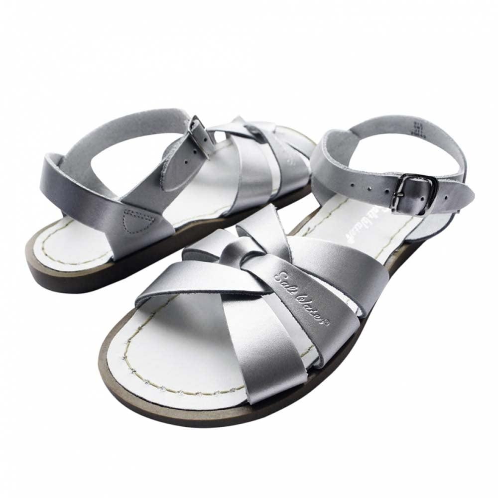 salt water sandals premium sandals collen clare. Black Bedroom Furniture Sets. Home Design Ideas