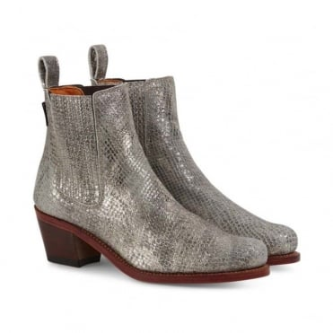 Salva Python Boot