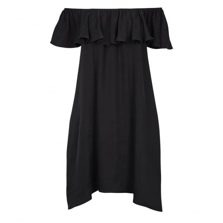 SECOND FEMALE Vector Dress