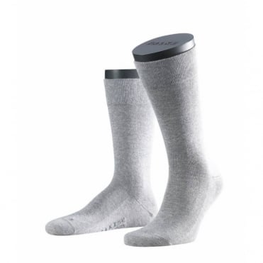 Sensitive London Short Sock
