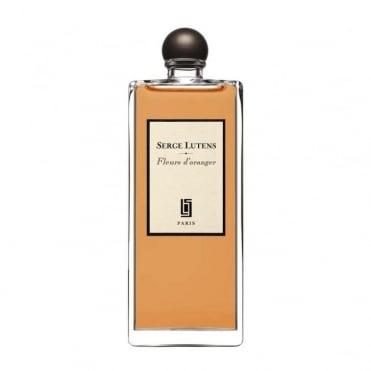 Fleurs d'oranger Eau de Parfum 50ml