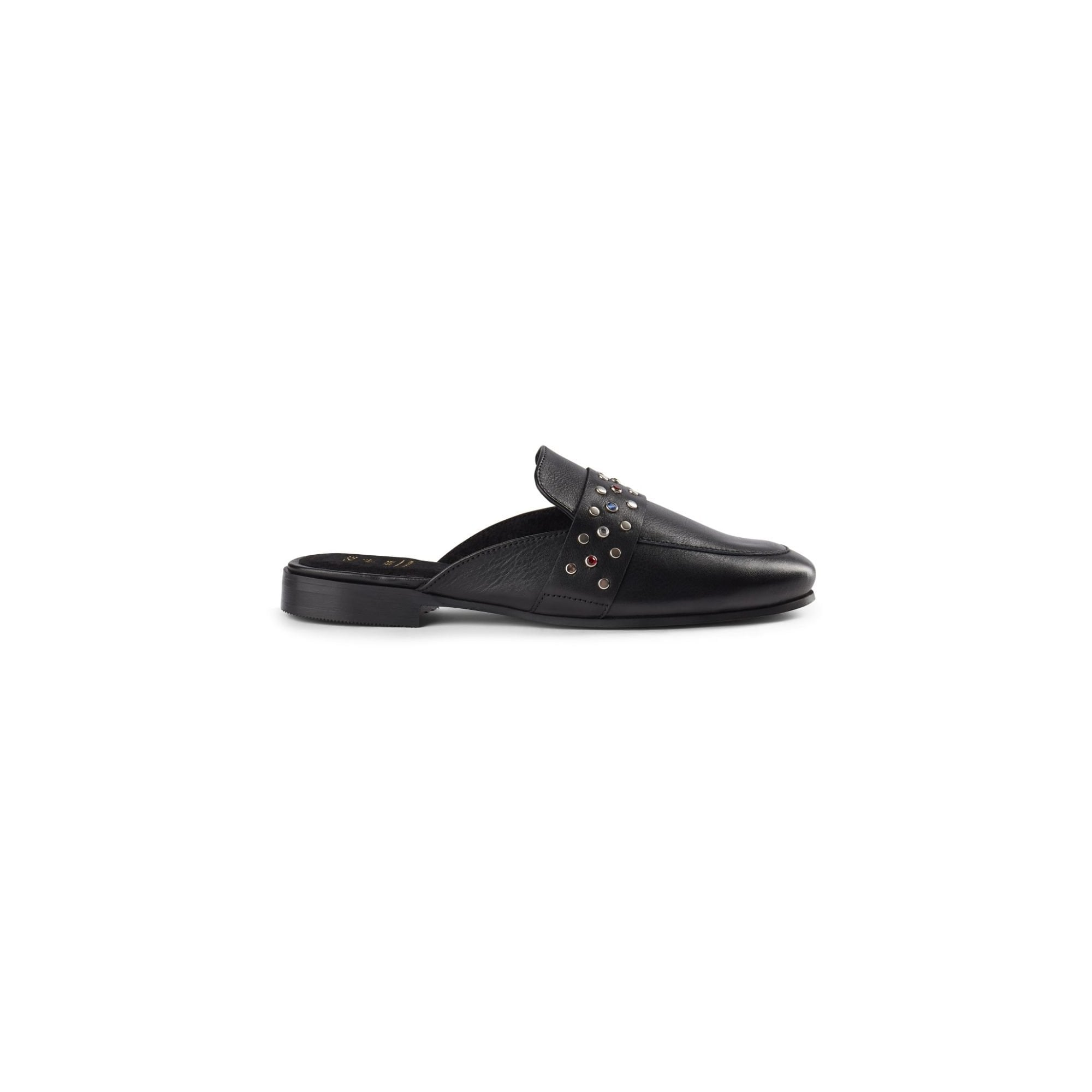 153f45c72 Shoe The Bear Kate Slip On Loafer In Black | Collen & Clare
