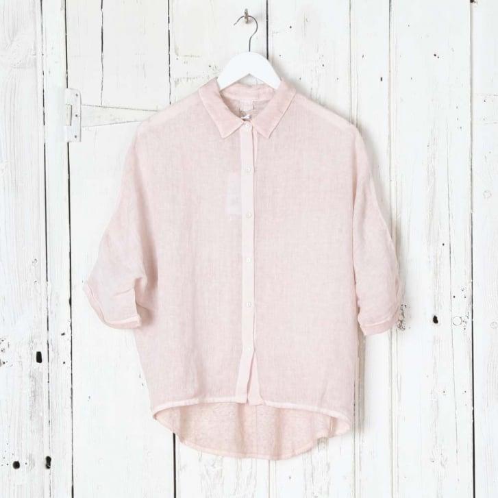 120% Short Sleeved Shirt