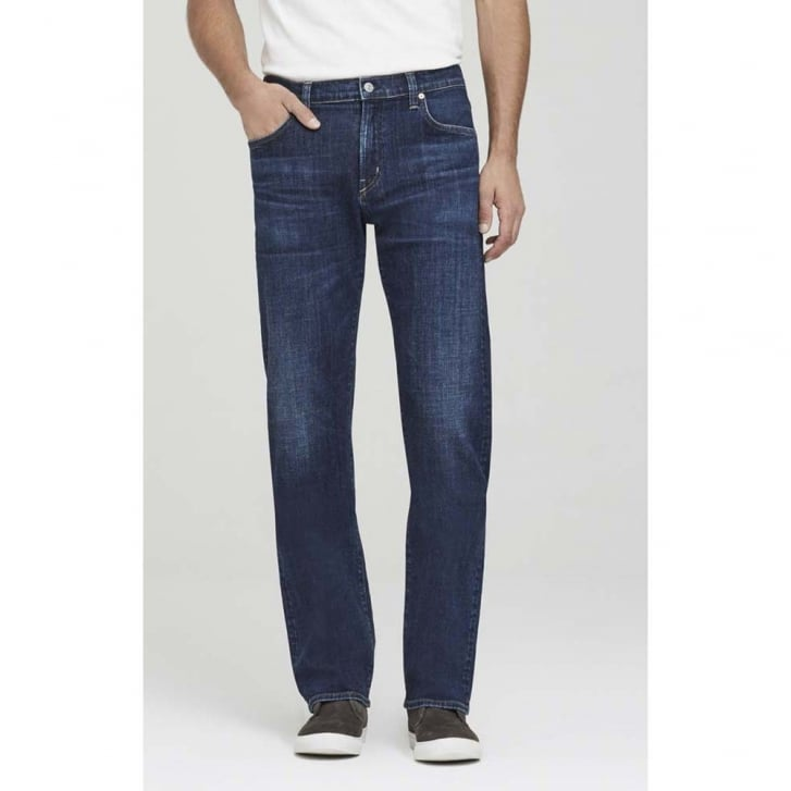 CITIZENS OF HUMANITY Sid Classic Straight Jean