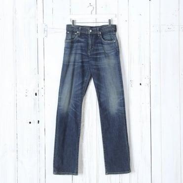 Sid Classic Straight Jean