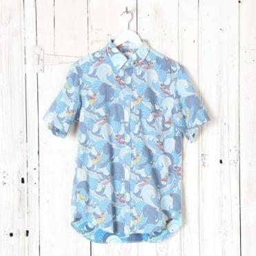 Side Mc Shirt
