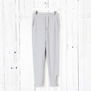 Soft Jersey Cotton Trousers