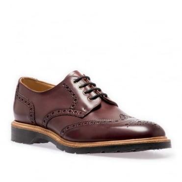 4 Eye Gibson Brogue Shoe