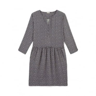 Hiyama Long Sleeved Dress