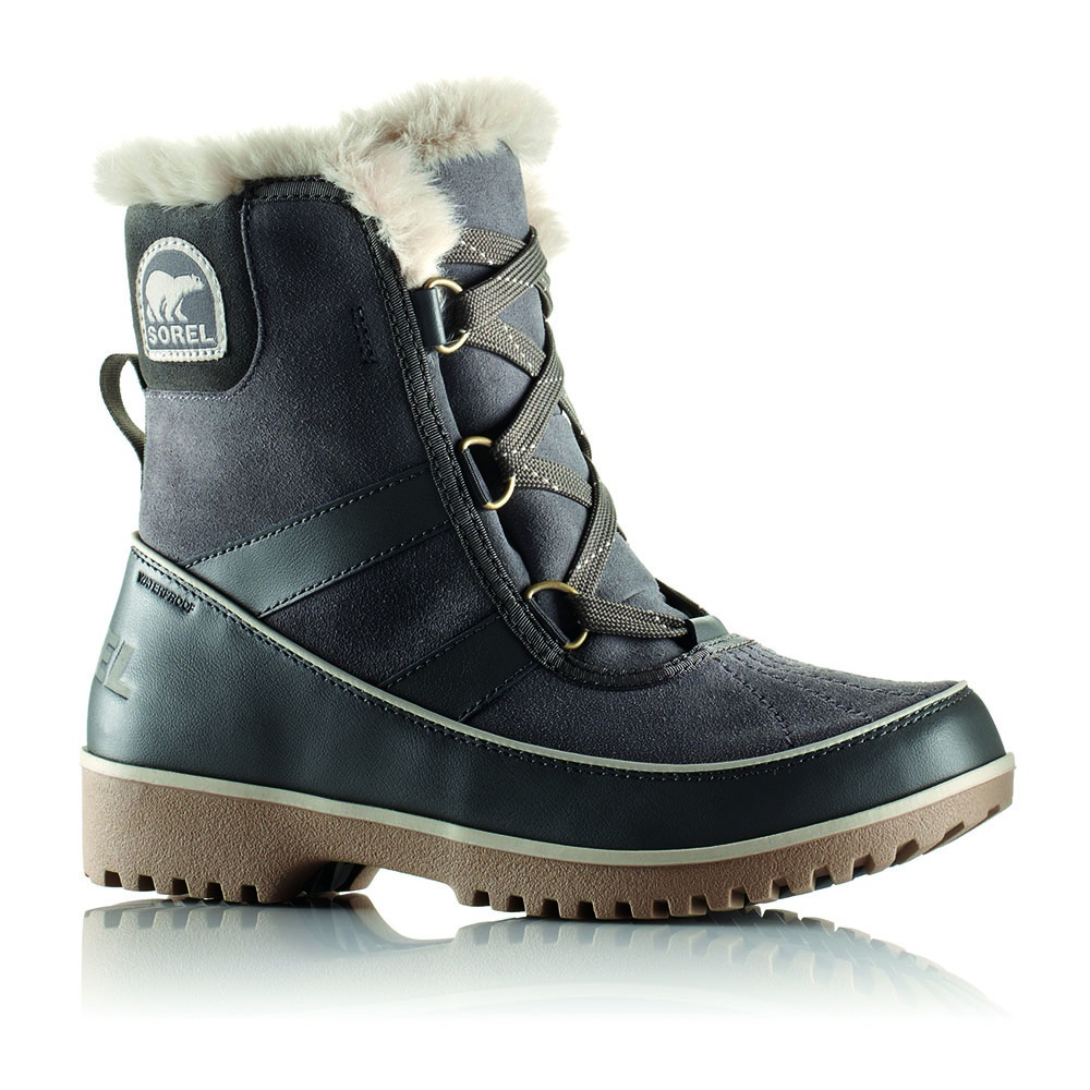 Wonderful Sorel Brown Conquest Carly Short Boot I Actually Really Like These