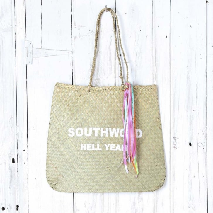 BEACH BOUND Southwold Hell Yeah Bag