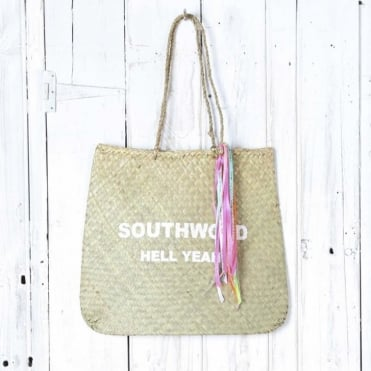 Southwold Hell Yeah Bag