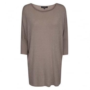 Sparkle Knit Dress