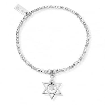 Star in Star Bracelet