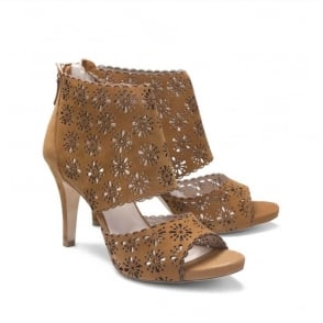 Starlight Heel Shoe