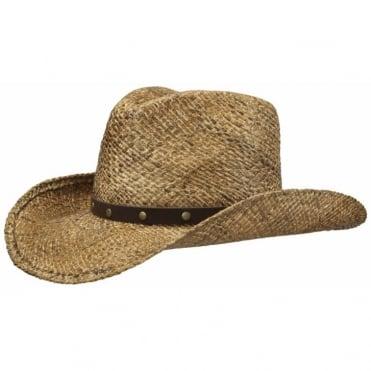 Maplewood Raffia Hat