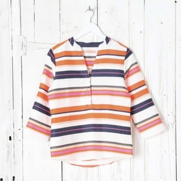 Stripe Emily Top