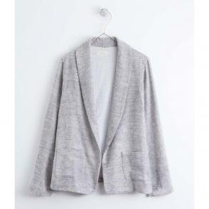 Striped Blazer Jacket