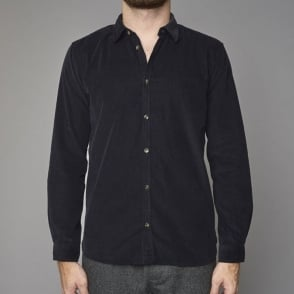 Long Sleeve Shirt in Pacific