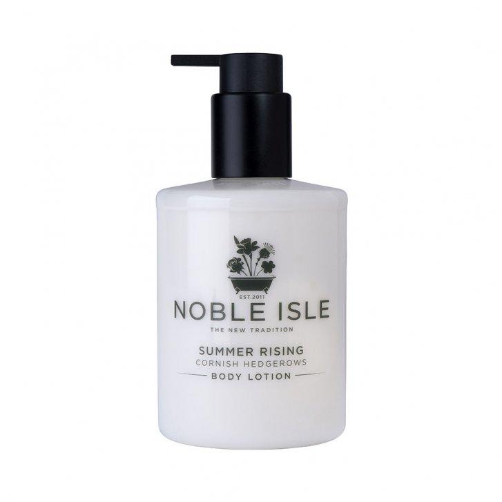NOBLE ISLE Summer Rising Body Lotion 250ml