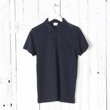 Short Sleeve Riviera Polo