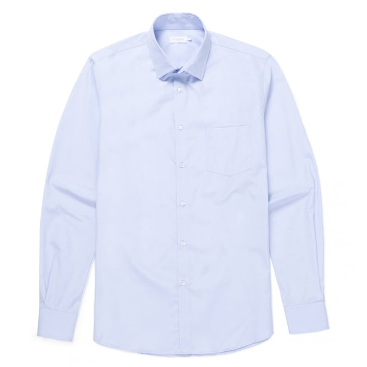 SUNSPEL Smart Shirt in Light Blue