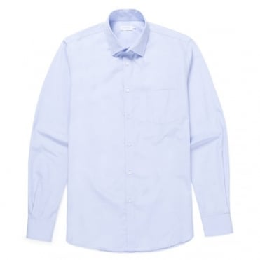 Smart Shirt in Light Blue