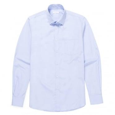 Smart Shirt in Light Blue
