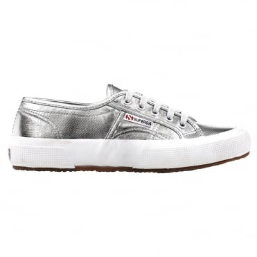 2750 Cotmetu Sneaker in Grey Silver