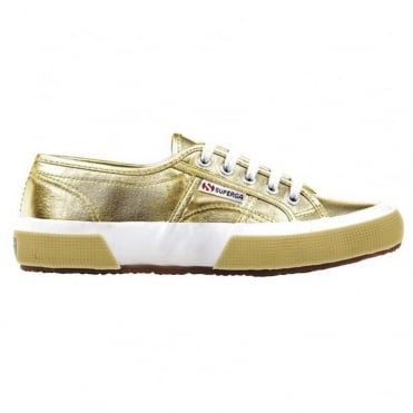 2750 Cotmetu Sneaker in Orange Gold