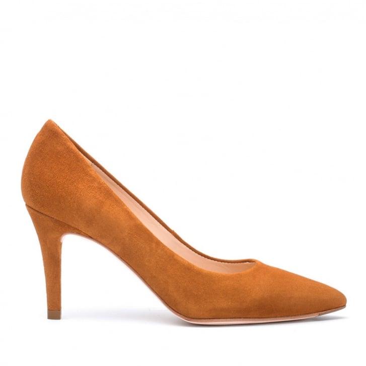 UNISA Techi Mid Heel Court Shoe